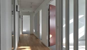 Ljusa korridorer