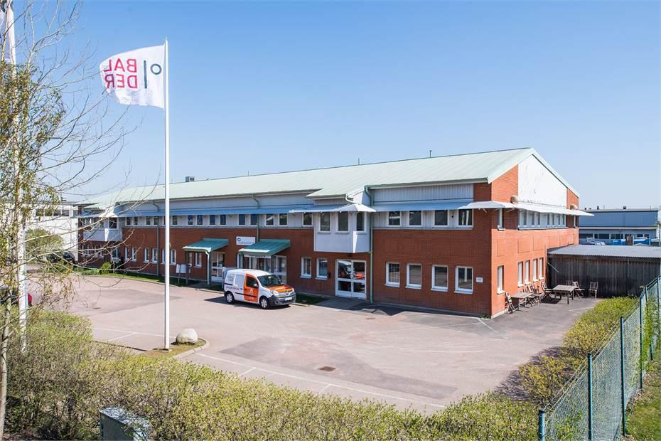 Exportgatan 47 B - Kontor
