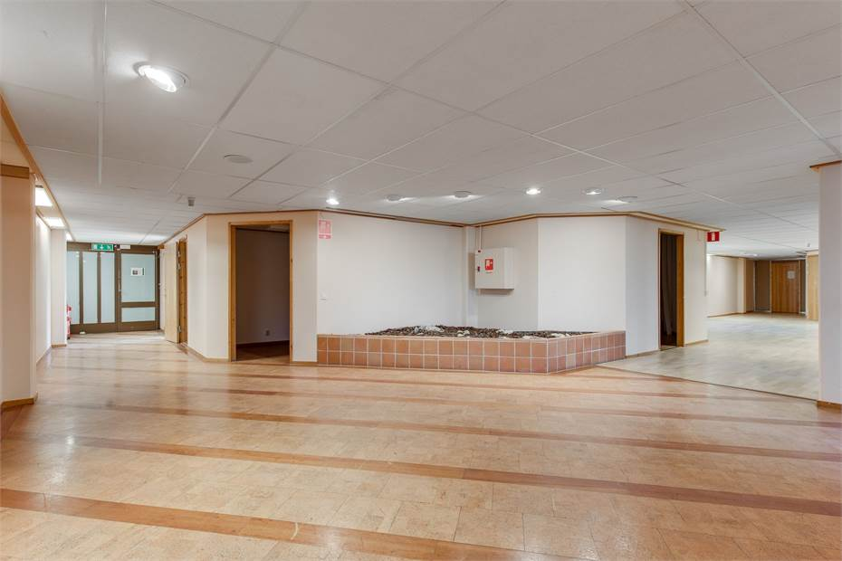 Möbelgatan 4 - Kontor