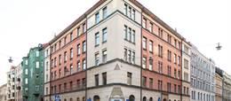 Ledig lokal Artillerigatan 42, STOCKHOLM