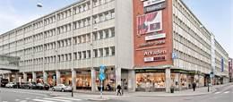 Ledig lokal Stora Nygatan 29, MALMÖ