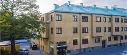 Ledig lokal Erikslundsgatan 4, HÄGERSTEN