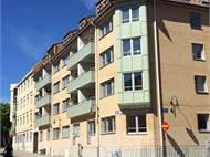 Ledig lokal, Rådhusgatan 39 A, Sundsvall