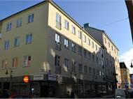 Ledig lokal, Trädgårdsg.11/Nybrog.19, Sundsvall