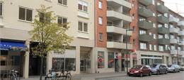 Ledig lokal Södergatan 103, Helsingborg