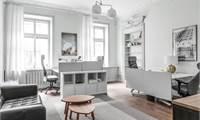 Ledig lokal Kammakargatan 48, STOCKHOLM