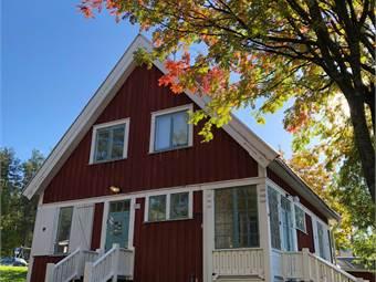 Pepparkakshuset på Furunäset Företagsby
