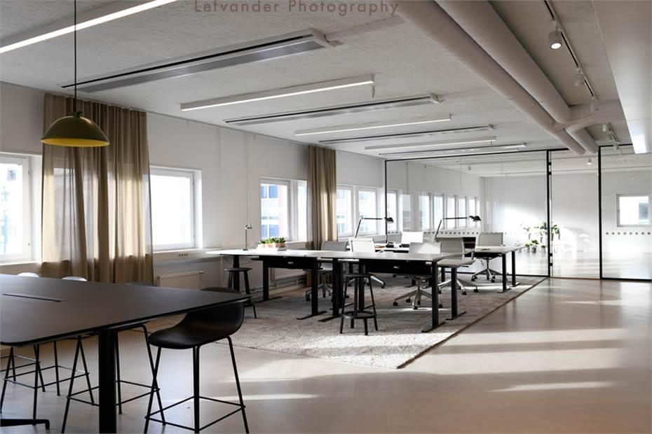 Hangövägen 29, plan 4, Östermalm/Värtan, Stockholm - Kontor