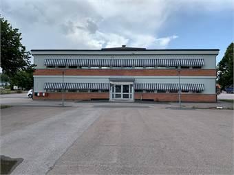 Vimmerbyallen 9, Vimmerby Handelsområde, Vimmerby - KontorKontorshotell