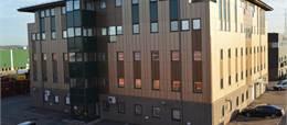 Ledig lokal Gullbergs strandgata 36, Göteborg