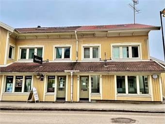 Ledig lokal, Västergatan 20, Centrum, Kungsbacka