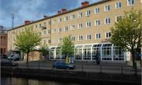 Ledig lokal Hallbergsgatan 3, Borås