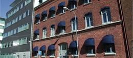 Ledig lokal Kilsgatan 10, Göteborg