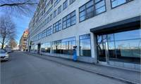 Ledig lokal Burggrevegatan 15, Göteborg