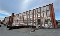 Ledig lokal Krokslätts Fabriker 30 B, Mölndal