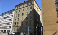 Ledig lokal Kyrkogatan 4, Göteborg