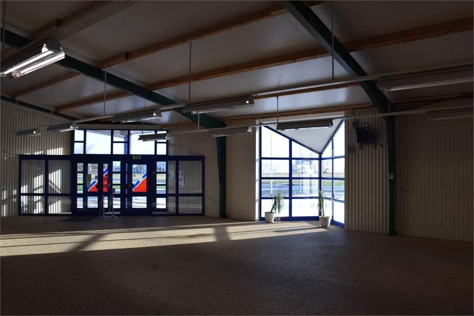 Rattgatan 1, Örja industriområde, Landskrona - ButikIndustri/VerkstadKont