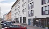 Ledig lokal Dalbyvägen 22, Lund