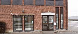 Ledig lokal Borrgatan 6, Malmö