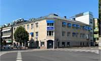 Ledig lokal Östra Mårtensgatan 19, Lund