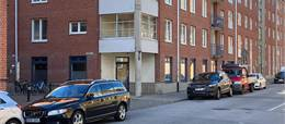 Ledig lokal Norregatan 25, Malmö