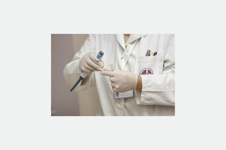 Medicinteknik Länia