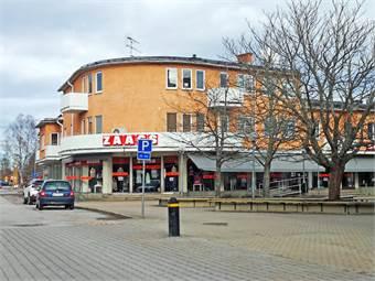 Storgatan 44, Hultsfred, Hultsfred - Bostad