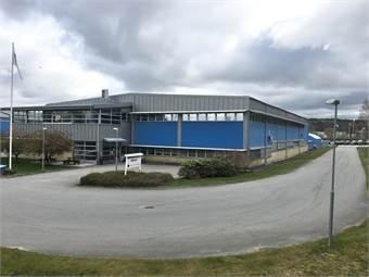 Kontor och verkstad/lager i markplan