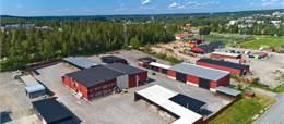 Fastighet till salu Brogatan 30, Skellefteå