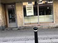 Ledig lokal, Stora gatan 20, Centralt, Köping