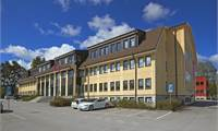 Ledig lokal Enhagsvägen 7, Täby