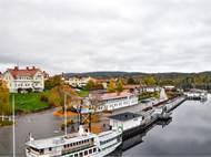 Ledig lokal, Hotellbacken 2, Kajen, Leksand