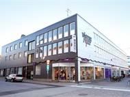 Ledig lokal, Bredgatan 13, Centrum, Västervik