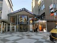 Ledig lokal, Flanaden 8, Centrum, Oskarshamn