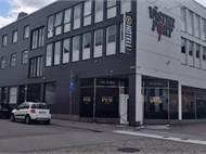 Ledig lokal, Brunnsgatan 12, Centrum, Västervik