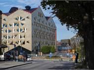 Ledig lokal, Stationsgatan 23, City, Uppsala
