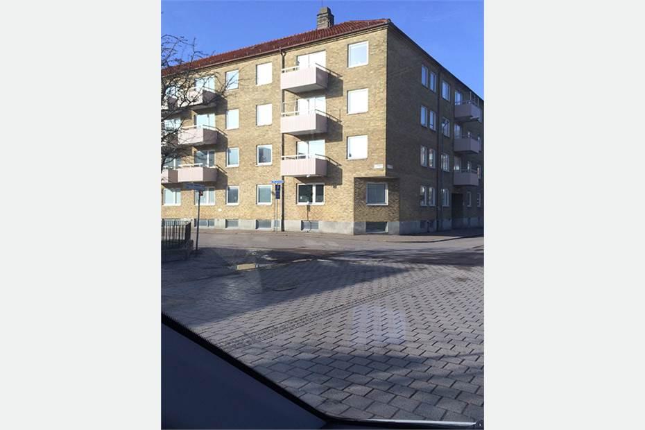 Gustav Adolfs gata 24, Centrum, Helsingborg - Lager/Logistik