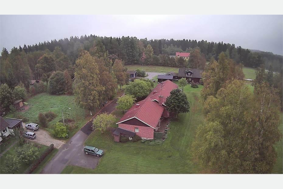 Norra Allmäningbo 308, Norra Allmäningbo, Riddarhyttan - Bostad