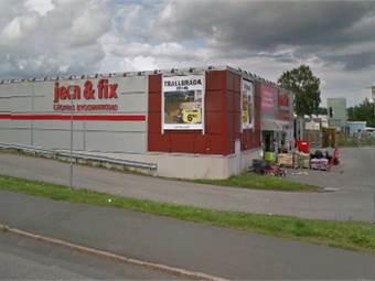Mellangatan 14, Nässjö, Nässjö - Butik