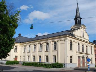 Kontor Kungsgatan 16