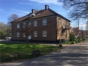 Engelska Gången 14, Maria Park, Helsingborg - Kontorshotell