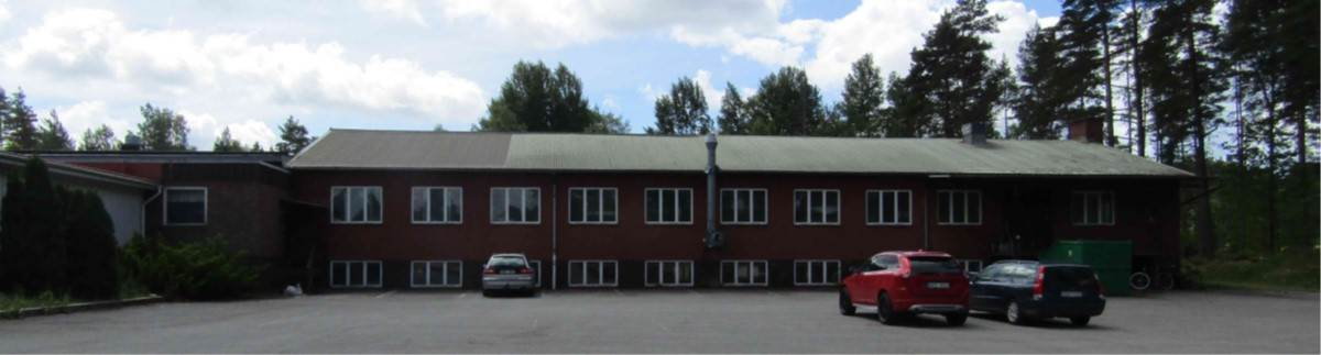 Industrifastighet till salu, Vrigstad, Vrigstad - Industri/VerkstadLager/Logis