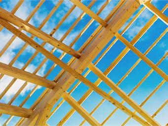 Byggverksamhet till salu -