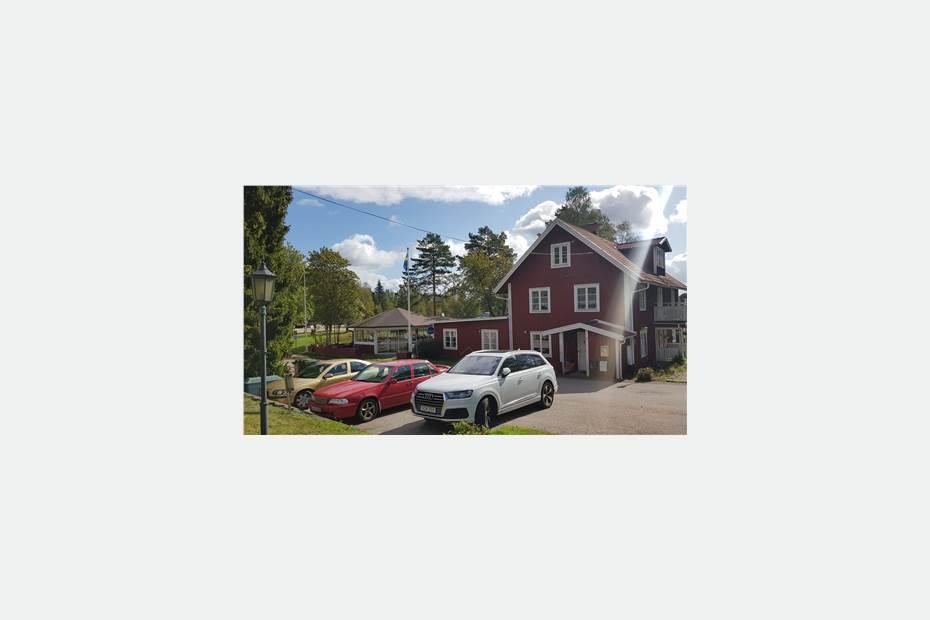 Bergdala härbärge, Bergdala Vandrarhem & Värdshus, Hovmantorp - Hotell/turistföretag