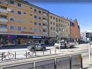 Ledig lokal, Landsvägen 47, Sundbyberg, Sundbyberg