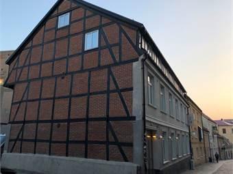 Möllegränden 22, Centrum, Helsingborg - Kontor Kontorshotell