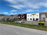 Ledig lokal, Tegelvägen 15, Nacksta Industriområde, Sundsvall
