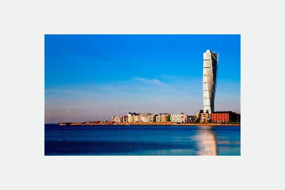 Kontor Turning Torso