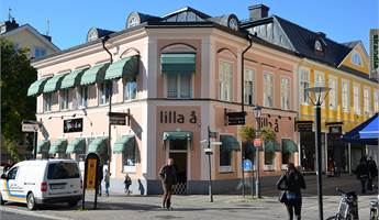 Stora Gatan 40 B, Centrum, Västerås - Kontor
