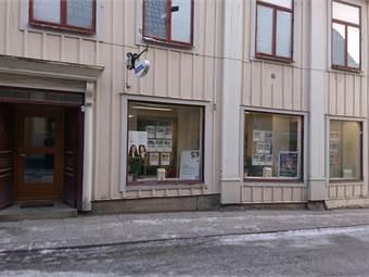 Kapellgatan 11, Centrala Arboga, Arboga - ButikKontor